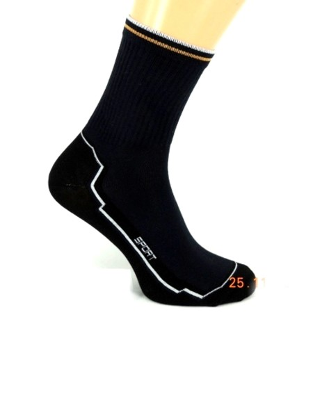 Socks Clasic Line - Long