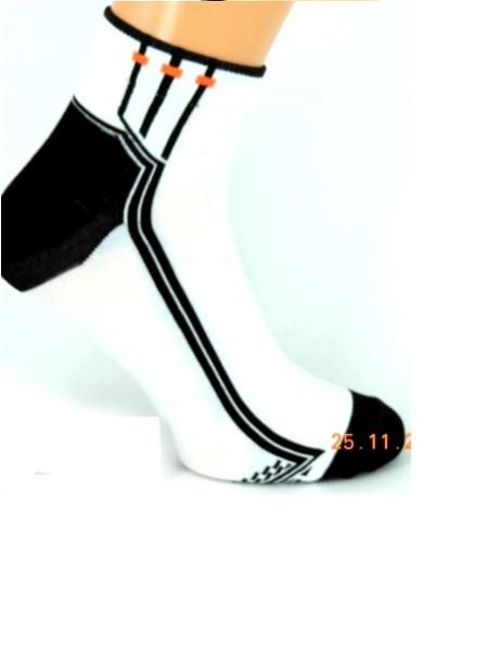 Socks Clasic Line - Short