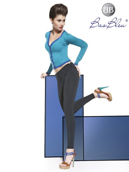 Leggings Bas Blue ALICE