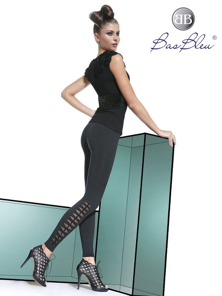 Leggings Bas Blue STELLA 200 DEN