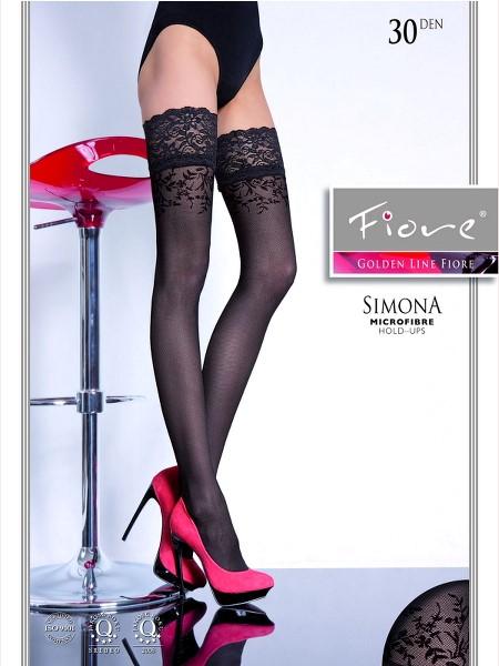 Ciorapi cu banda adeziva Fiore SIMONA