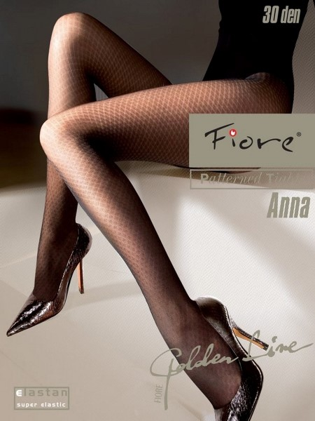 Ciorapi Fiore ANNA