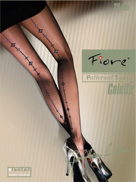 Ciorapi Fiore COLETTE