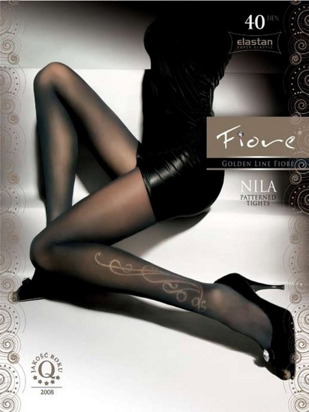 Ciorapi Fiore NILA
