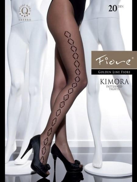 Ciorapi Fiore KIMORA