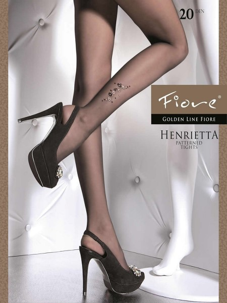 Ciorapi Fiore HENRIETTA