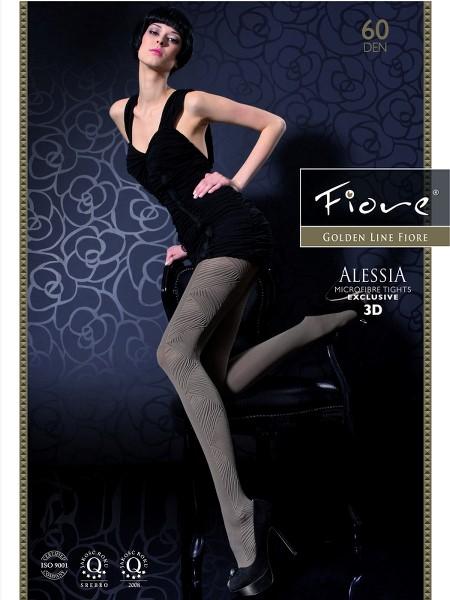 Ciorapi Fiore ALESSIA 60 DEN