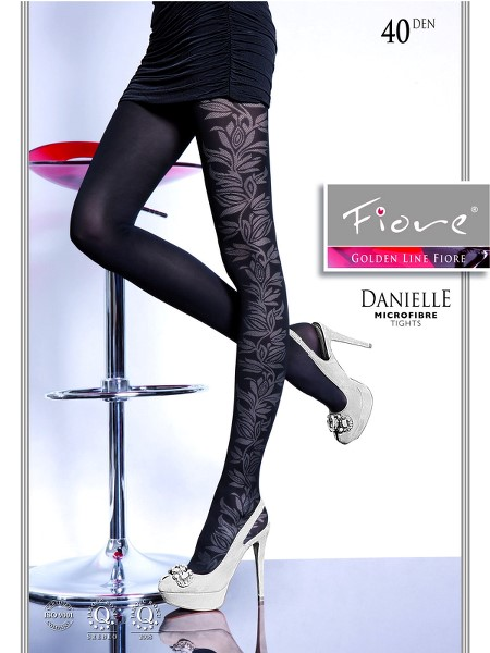 Ciorapi Fiore DANIELLE 40 DEN