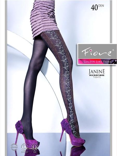 Ciorapi Fiore JANINE 40 DEN