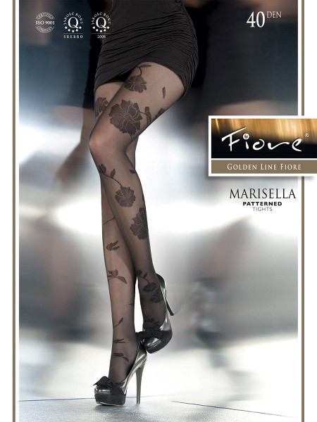 Ciorapi Fiore MARISELLA 40 DEN