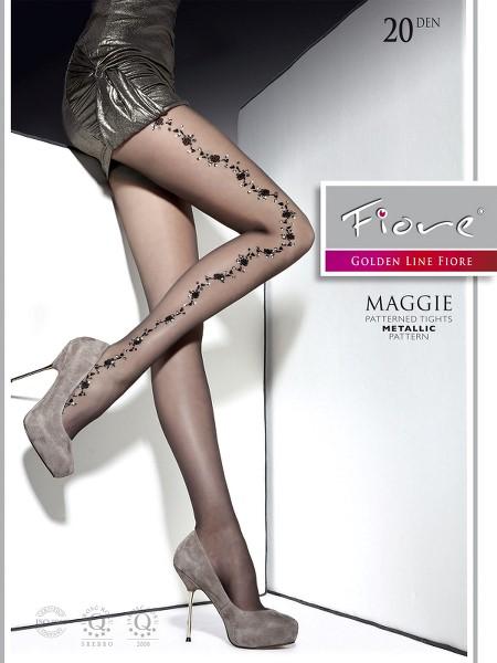 Ciorapi cu model Fiore MAGGIE