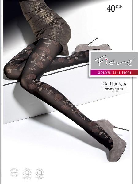 Ciorapi Fiore FABIANA 40 DEN