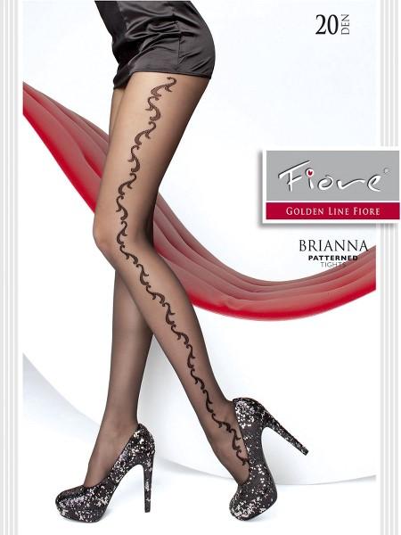 Ciorapi cu model Fiore BRIANNA