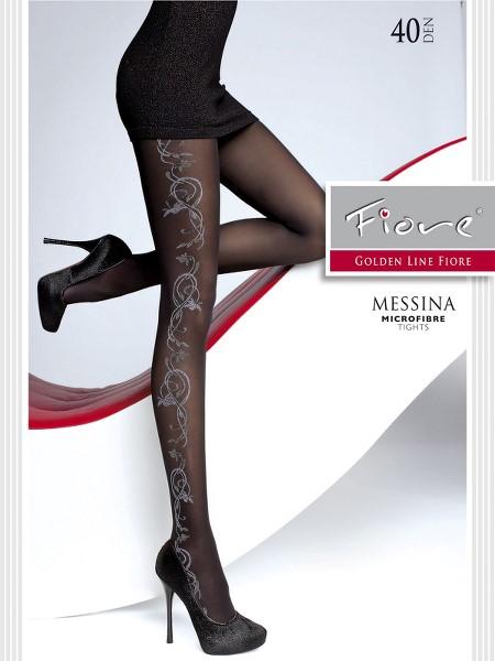 Ciorapi Fiore MESSINA