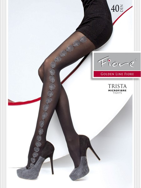 Ciorapi Fiore TRISTA