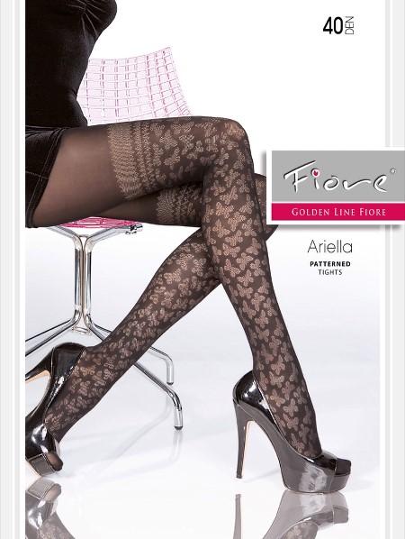 Ciorapi Fiore Ariella 40 DEN