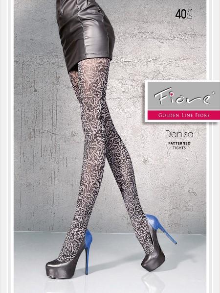 Ciorapi Fiore Danisa 40 DEN