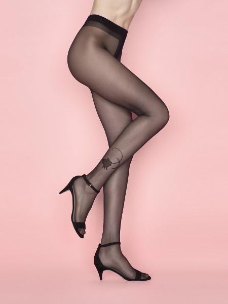 Ciorapi cu model Fiore Darling