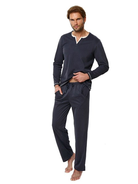 Pijama set Italian Fashion CYPRIAN