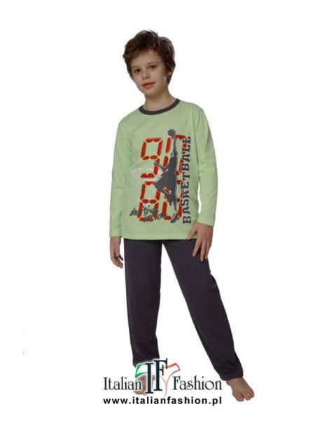 Pijama Copii (set) Italian-Fashion KUBA