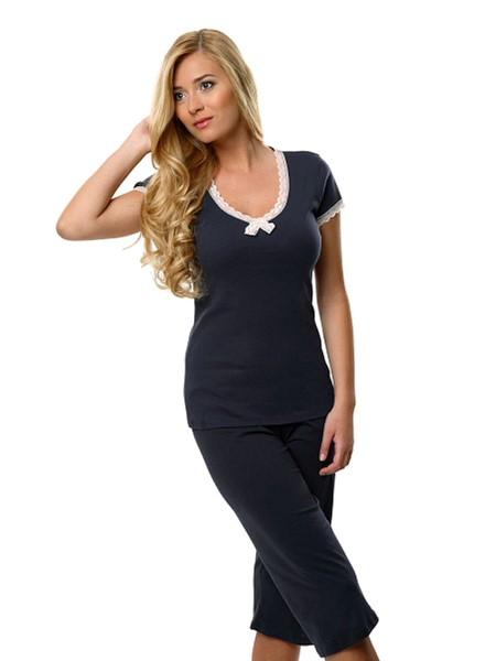 Pijama (set 2/4) Italian-Fashion MARISA