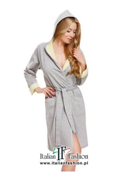 Halat Komfort Italian Fashion