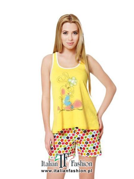 Pijama Sanremo Italian Fashion