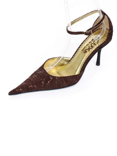 Pantof-sanda Lux 222 0 DEN