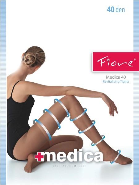 Ciorapi Fiore MEDICA 40 DEN