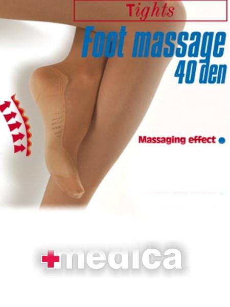 Ciorapi medicinali Fiore FOOTMASSAGE-40