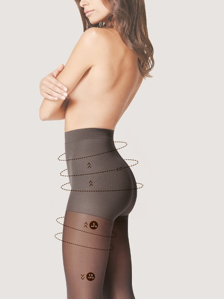 Ciorapi para-medicale Fiore BodyCare Comfort 40 DEN