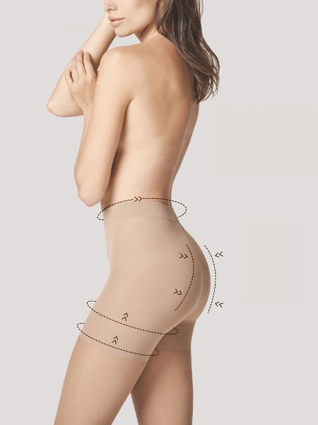 Ciorapi para-medicale Fiore BodyCare Total Slim 20 DEN