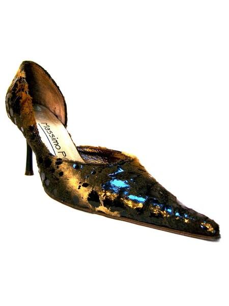 Pantof MassimoPoli 106
