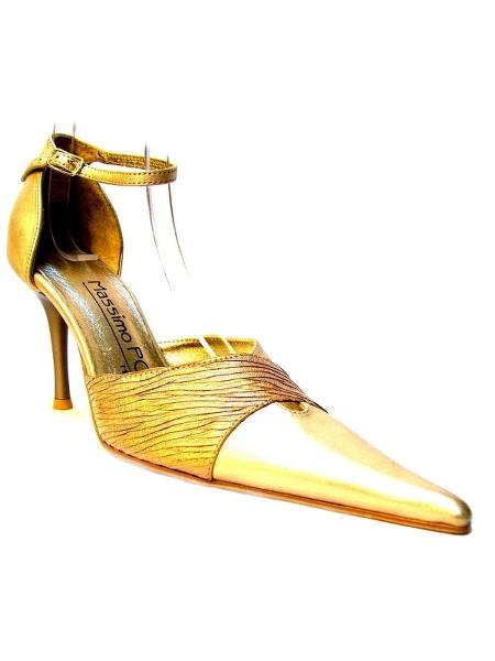 Pantof MassimoPoli 133 0 DEN