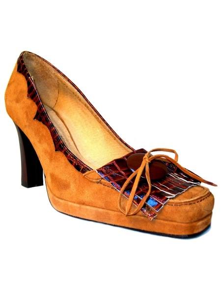 Pantof MassimoPoli 152