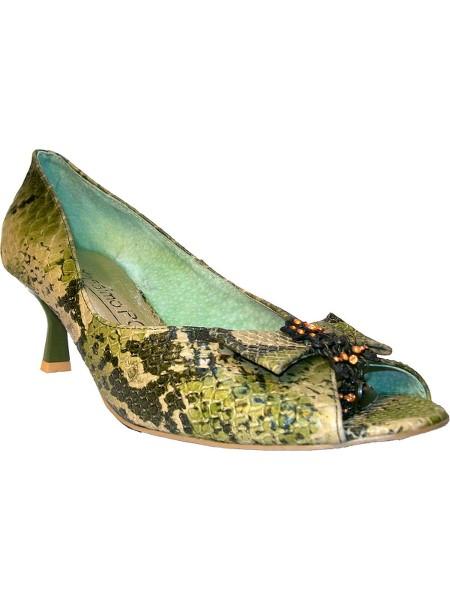 Pantof MassimoPoli 157 0 DEN
