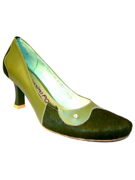 Pantof MassimoPoli 160