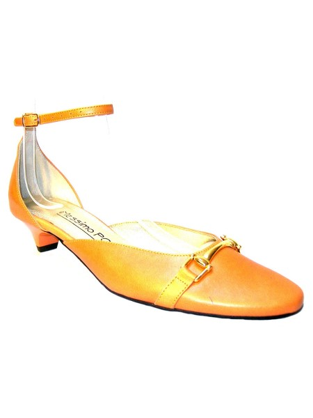 Pantof MassimoPoli 182 0 DEN
