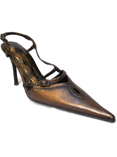 Pantof MassimoPoli 192 0 DEN