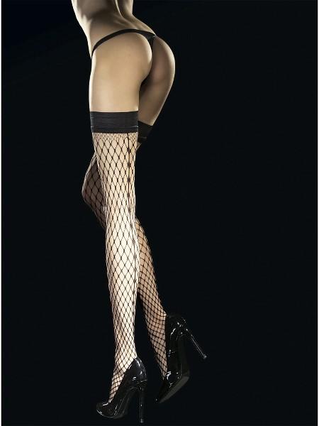 Ciorapi cu banda adeziva Fiore Vesper