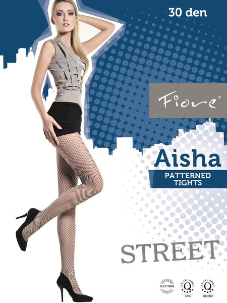 Ciorapi Fiore AISHA 30 DEN