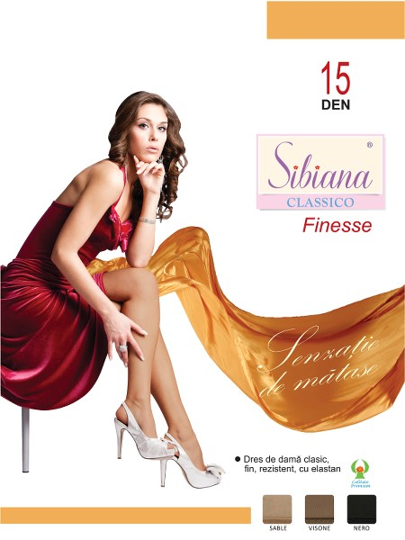 Sibiana Finesse 15 DEN