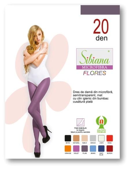 Sibiana FLORES 20 DEN