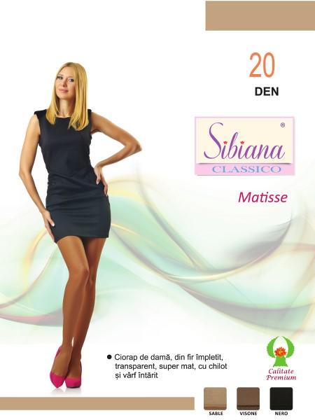 Sibiana MATISSE