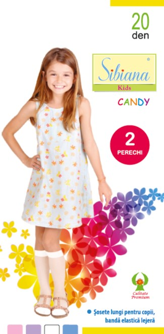 Sibiana Candy