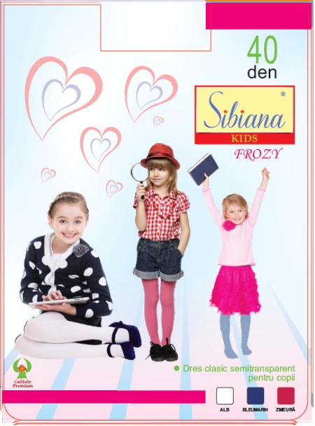 Sibiana Frozy