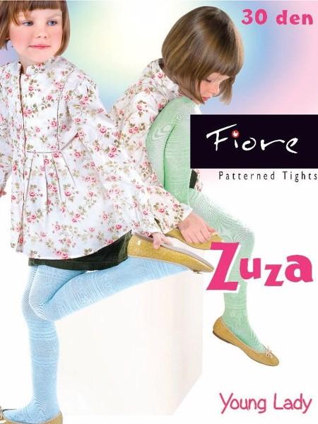 Ciorapi Fiore ZUZA 30 DEN