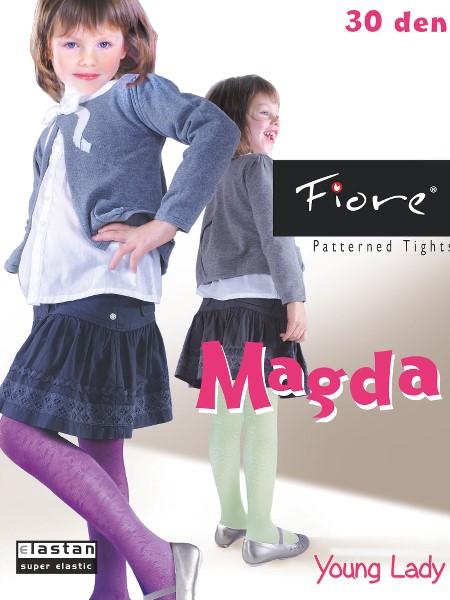 Ciorapi Fiore MAGDA 30 DEN