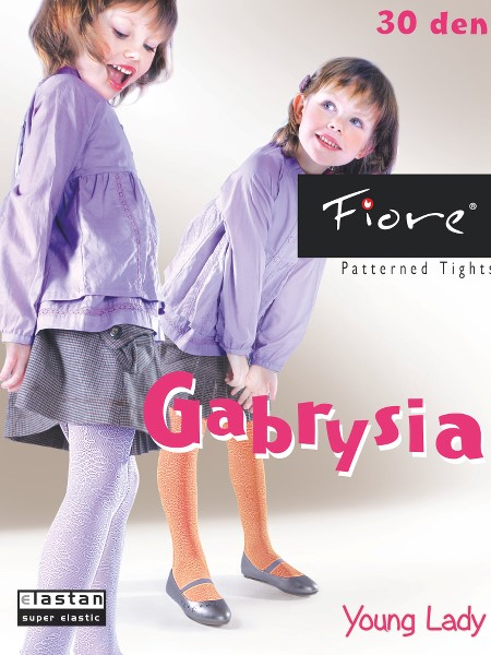 Ciorapi Fiore GABRYSIA