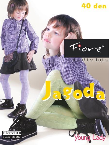 Ciorapi Fiore JAGODA 40 DEN